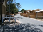 Accomodation in Rottnest Island