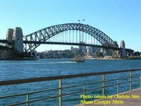 Highlight for Album: Sydney, NSW